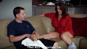 Rachel Steele - Son's Secret Fantasy MILF 1256 (R)