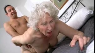 Lustygrandmas Norma B Normas Dashing Partner