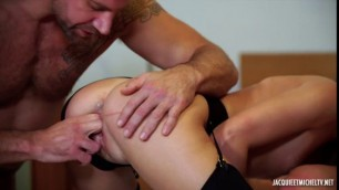 Jacquie Et Michel Tv Rhiannon Years Old French Relax Sex