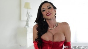 Naturist Sex Ariella Ferrera In All About Me