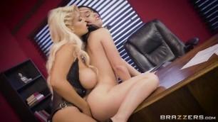Milf Bridgette B Wearing Strapon For Teenage Kristina Roses Butthole porn sex movies
