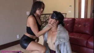 Extreme Hot Fetish Lesbian Dana Vespoli