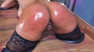 Bridgette B Brazzers cumming on clit new porn 2016 Anal Gonzo MILF Big Tits HD 720
