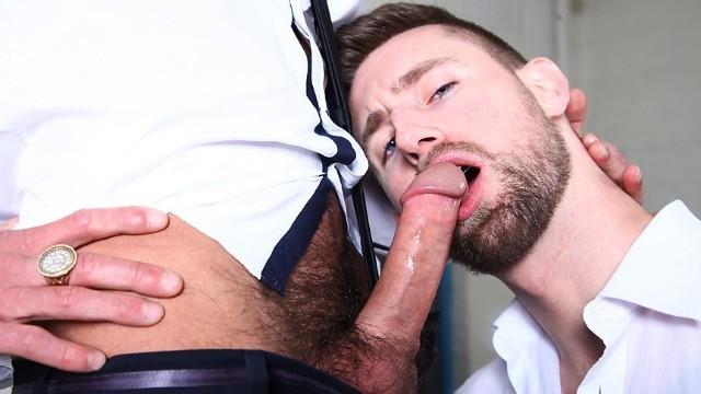 Men - Operation Big Dick Paddy O'Brian , Troy Daniels