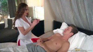 I Fucked My Wifes Momnurse Nikkis House Call Nikki Benz Markus Dupree hotsex com videos