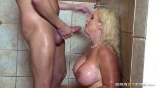 Cute Sex The Moaning After Alura Jenson hot wet tight