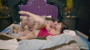 2017 PORNHD mom big tits Sweet Pussy Sex with Aidra Fox