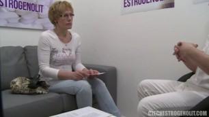 Czech Estrogenolit 5 Jitka Someone Please Fuck Me