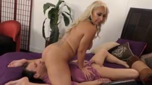 Nina Kayy Hard Femdom