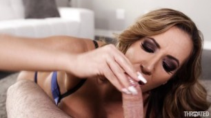 Throated Myxxxpass Richelle Ryan Richelles Experienced Throat Stepmother Stepson
