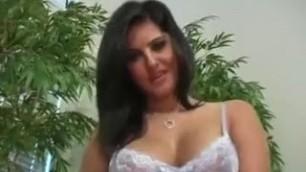 Sexy Sunny Leone Jerk Off Encouragement Full