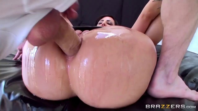 Dollie Darko Dipping Inside Depraved Brunette Big Ass Dollie Darko hot porn video
