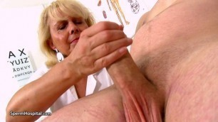 Spermhospital Longest Blowjob Koko Margi