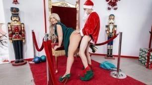 Reality Kings - Alura Jenson Met The Naughtiest Elf