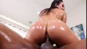 Sluts Who Want To Fuck Karlee Grey Oiled Up 5