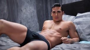 Men - Suite 33 Part 1 Donato Reyes , Topher Di Maggio Tattoos