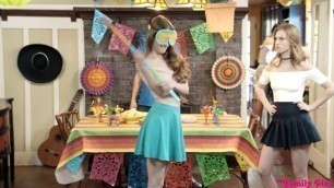 My Family Pies Anya Olsen Samantha Hayes Cinco De Pie O Sweet Sex Free Video