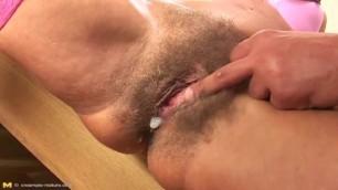 CreamPie mature Alex02 4Porn