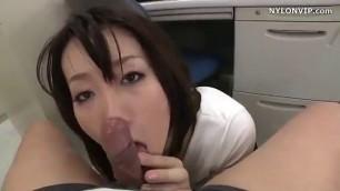 Japan Office Pounding