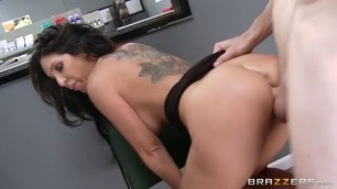 Emily B is an absolute nightmare pharmacis Can Fuck Off HD hard buttsex
