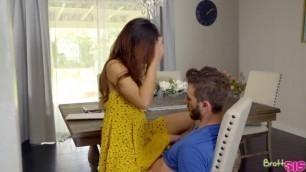 Brattysis Elle Voneva Blumpkin Couples Having Sex Video