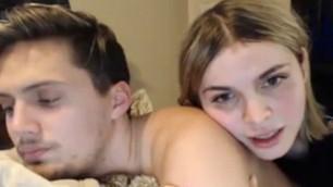Teenagers Have Sex Video Hayden Aleksi And Boyfriend