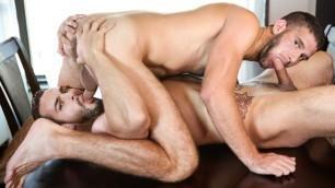 Men - Raging Hard On Part 2 Blowjob Jimmy Fanz , Phenix Saint