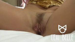 Raw Naughty Fun In Bed Lexi Belle Girl Boy Porn