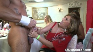 Dick-Sucking Orgy For The Bride To Be hot videos DancingBear