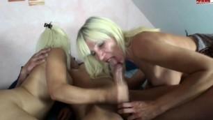 Pervers! Ass to Mouth mit Riesenschwanz mit NadjaSummer