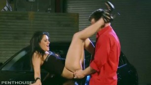 Penthouse Slutty Charley Chase In The Sordid Affair