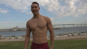 Seancody - Louis Solo Play