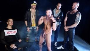 Men - Fight Club Part 3 Justin King , Paddy O'Brian , Paul Walker