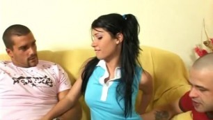 Rebeca Linares Sextasis Wet Pussy Of Teen