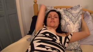 SexPOV Sovereign Syre hot Brunette babe