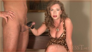 Mistress T - Mum Likes Brothers Cock Better
