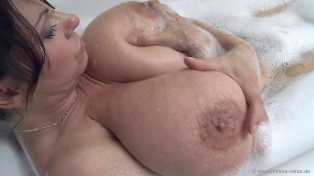 Milena Velba - boob bulb hd videos in hd