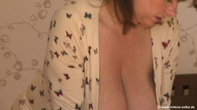 Milena Velba - peeping videos in hd