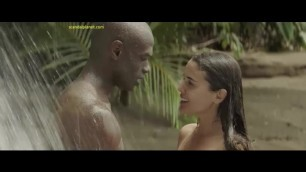 Adriana Ugarte Sex on the Beach in Palmeras En La Nieve ScandalPlanet.Com