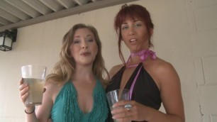 Mistress T - Your hot sister erotic porn