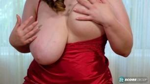 Sylvia Bateman Sweet Woman Big Tits PornMegaLoad