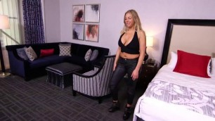 MomPOV Traci Amazing Big Tits MILF freak with mad skill