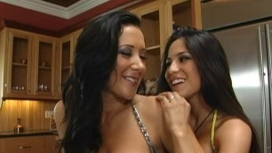Jenaveve Jolie, Jayden Jaymes hot fucked (I Need One Last Taste)