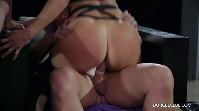 Angela White, India Summer, Avi Love, Britney Amber, Jane Wilde, Whitney Wright Climax very private club DorcelClub