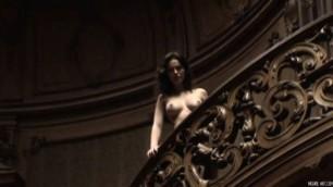HegreArt Seductive Brunette Dasha Goddess of the Palace