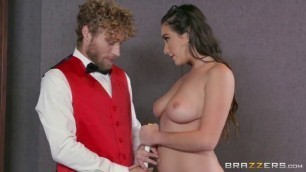 RealWifeStories Karlee Grey wants to fuck The Lust Picture Show Brazzers
