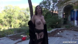 JacquieEtMichelTV Sexual Woman Caroline fuck [44 Years Old]
