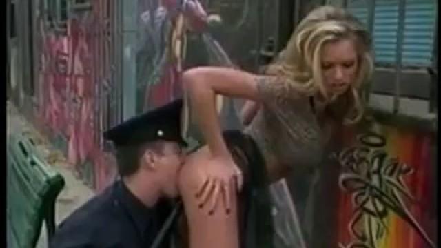 Brianna banks moaning like a slutty whore