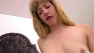 Appealing Ivy Wolfe sucking dick ManuelFerrara