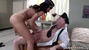 Big Tits At Work Hot Woman Lezley Zen Here Today Fucked Tomorrow